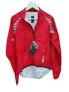 Altura Night Vision cycling jacket medium waterproof