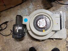 MARSH MODEL E ELECTRIC STENCIL CUTTING/CUTTER MACHINE Unit A