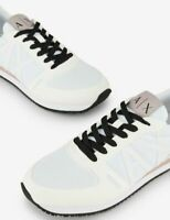 SCARPA DONNA ARMANI EXCHANGE SHOES SNEAKER  COLL. S/S 2020
