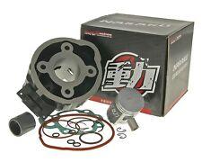 Zylinder Naraku 50ccm LC Minarelli AM6 MBK X-Power Malaguti Drakon Motorhispania