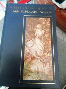FIABE POPOLARI INGLESI - K.BRIGGS