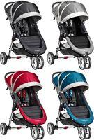 Baby Jogger CITY MINI SINGLE STROLLER/BUGGY/PUSHCHAIR Baby Travel BNIB