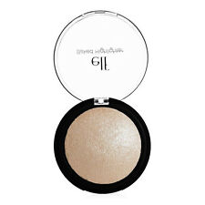 e.l.f. Baked Highlighter in Moonlight Pearls ELF 83704 Pressed Powder Glow