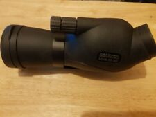 Opticron MM3 50 GA ED spotting/Travel scope, body only, excellent condition.