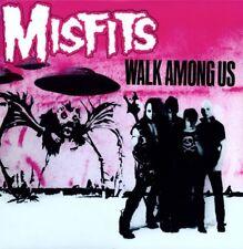 Misfits - Walk Among Us [New Vinyl LP]