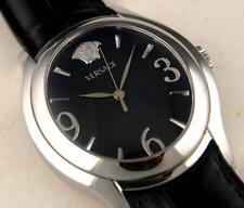 VERSACE Medusa Mens Bond Street Swiss Watch OLQ99D009