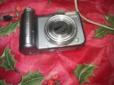 Canon Power Shot A620--WORK TESTED--NO BATTERIES --NO MEMORY CARD