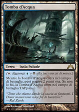 Magic GTC ♫♫ TOMBA D'ACQUA ♫♫ Carta Perfetta, Mint (anche in 4x)