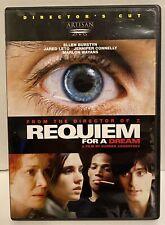 Requiem for a Dream (Director's Cut) - Dvd