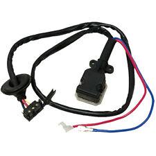 Heater Fan Blower Motor Regulator Resistor - Mercedes W124 - 1248202710 - New