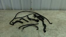 02 Honda VT600 VT 600 Shadow Cooling Coolant Lines Hoses