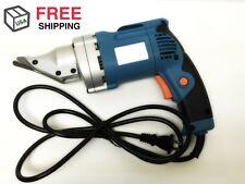 ELECTRIC HEAD SHEAR 18 - 20 Gauge Metal Steel Heavy Duty Head Shear Cutter