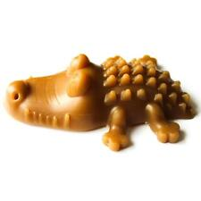 Peanut Butter Crocodile Vegan Dog Treat Xylitol Meat and Gluten Free 6 pack