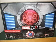 Marvel Studios Red Skull and Electronic Tesseract 2018 Comic Con Captain America