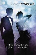 The Beautiful and Damned by F. Scott Fitzgerald (Paperback, 2011) New Book