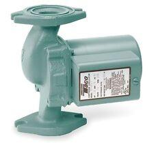 Taco Hot Water Circulator Pump Model 009-F5; 115V