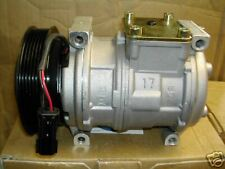 NEW A/C Compressor CHRYSLER TOWN &COUNTRY 2.4L 96-2000