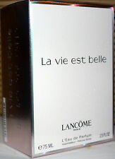 La Vie Est Belle 2.5 Fl.OZ. / 75ml L'Eau de Parfum by Lancome