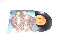 "BROS - Chocolate Box - 1989 UK UK 2-track 7"" Vinyl Single"