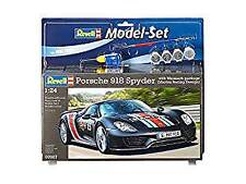 Revell 67027 Porsche 918 Weissach Model Set