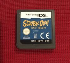 Scooby Doo : First Frights - Nintendo DS - Scooby-Doo