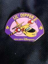 Disney Pin Hkdl Hong Kong Disney Disneyland Trading Pin Lil Dipper Planes