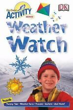 Weather Watch: Cub Scout Activity Series