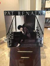 Pat Benatar LP Precious Time Chrysalis CHR 1346