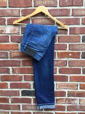 Diesel Matic 008L6 Stretch Slim Skinny Tapered Denim Jeans 26 * RARE!