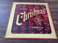 Merry Christmas in Carols - Organ and Chimes by Robert Rheims ST-7706