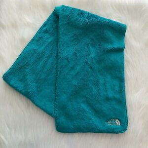 The North Face Denali Thermal Scarf Blue