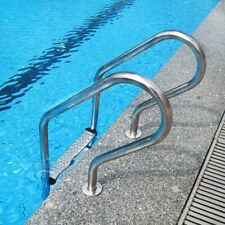 Stainless Steel Swimming Pool Stepper For Pool Underwater Pedal