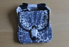 NEW Boden Oilcloth Crossbody Messenger Bag
