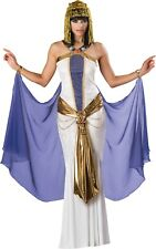JEWEL OF THE NILE ELITE ADULT WOMENS EGYPTIAN CLEOPATRA COSTUME