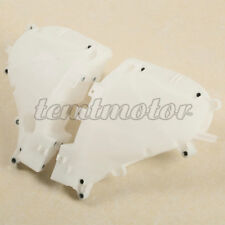 Unpainted ABS Inner Fairing Speakers Cover For Harley Electra Street Glide 14-18