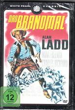Das Brandmal  / Alan Ladd Klassiker DVD