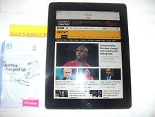 Apple iPad 2 32GB, Wi-Fi + Cellular, 9.7in - Black***ID LOCKED***