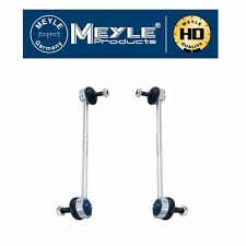 Set of 2 Meyle HEAVY DUTY Front Stabilizer Bar Link's For BMW 31 35 1 095 694