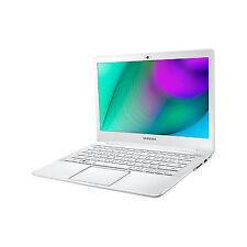 "Samsung Notebook 9 Lite NT910S3K 13.3"" (128 GB, Intel Pentium Dual-Core, 1.90 GHz, 4 GB) Laptop - White - NT910S3K-K24W"