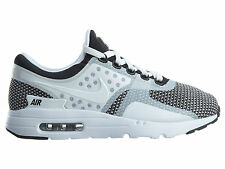Nike Air Max Zero Essential Oreo Mens 876070-005 Black Running Shoes Size 9