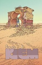 8HOUSE #3 KIEM NM FIRST PRINT