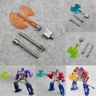 Matrix Workshop M-06 Axe Upgrade Kit Weapon For Siege Voyage Optimus Prime/SG OP