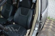 seat covers for Nissan X-trail T30 premium Leather Interior personal stylish