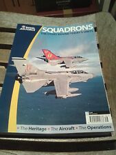 Royal Airforce Squadrons The story behinds todays units NEW