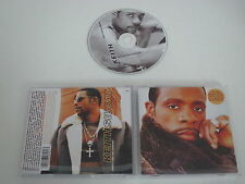 KEITH SWEAT/DIDN´T SEE ME COMING(ELEKTRA 7559-62616-2) CD ALBUM