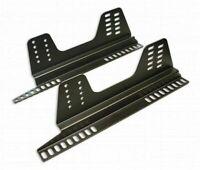 Soportes laterales de acero reforzado FIA Par de BMW E36 E46 IZQUIERDA