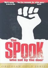 Spook Who SAT by The Door 0723952076595 With Paul Butler DVD Region 1