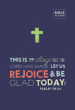 (Good)-Daily Bible-NCV (Hardcover)-Thomas Nelson Publishers-1400323177