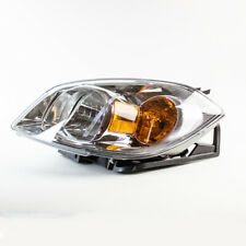 Headlight Assembly-Capa Certified Left TYC 20-6642-00-9