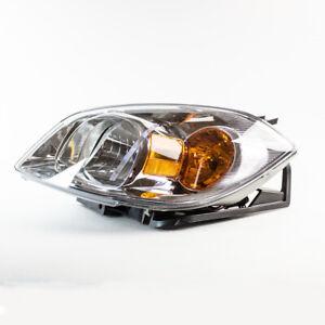 Headlight Assembly-Capa Certified Left TYC 20-6642-00-9